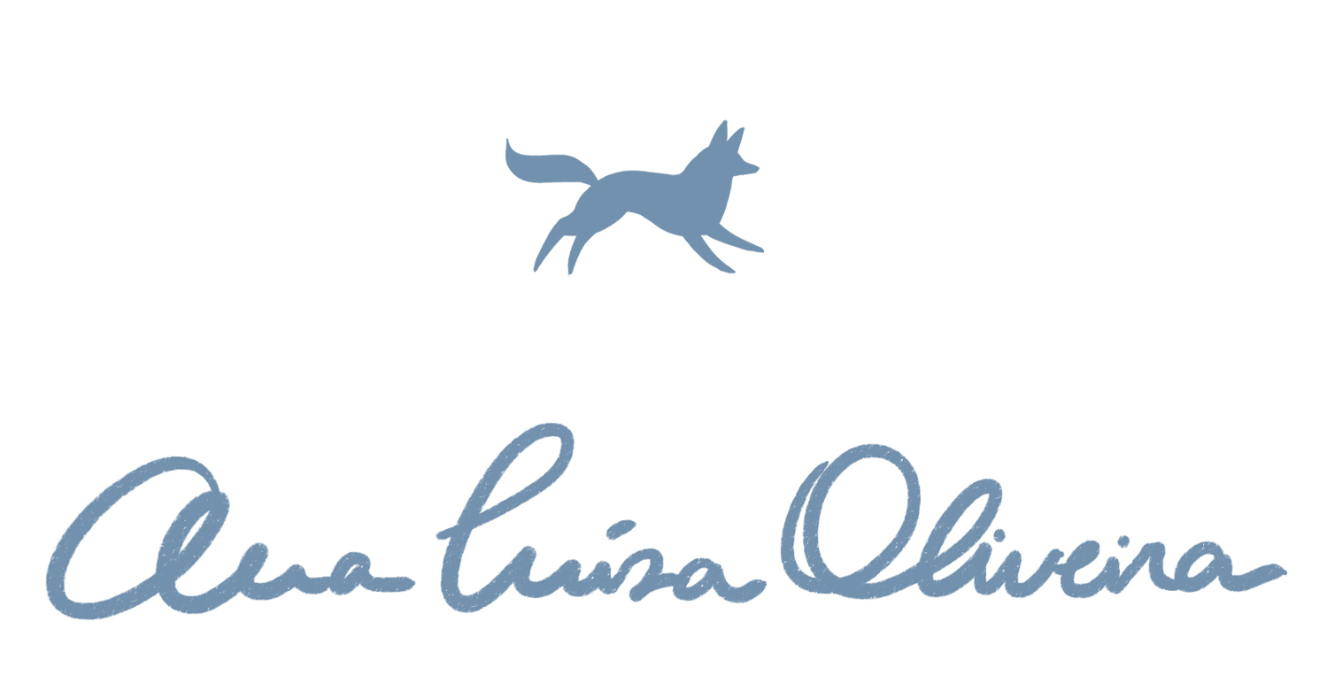 Ana Luisa Oliveira